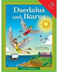 Daedalus and Ikarus / Δαίδαλος και Ίκαρος | E-BOOK